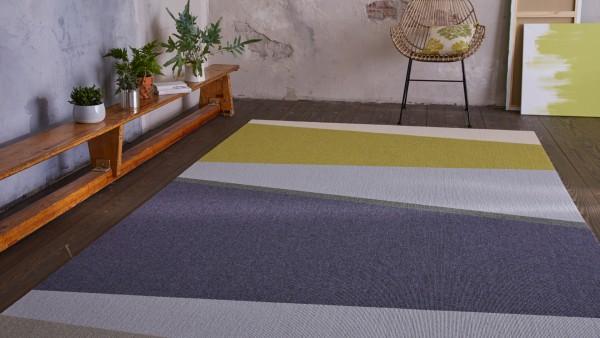 Tretford Teppich Interart 350 Vorgegebene Größen