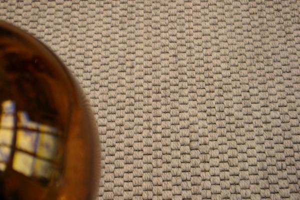 Teppichboden Astra Schurwolle Baltimore Raummaß