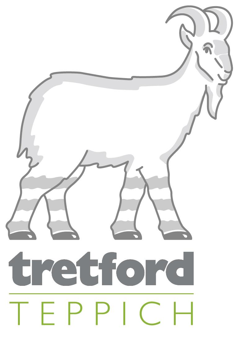 Tretford Teppich