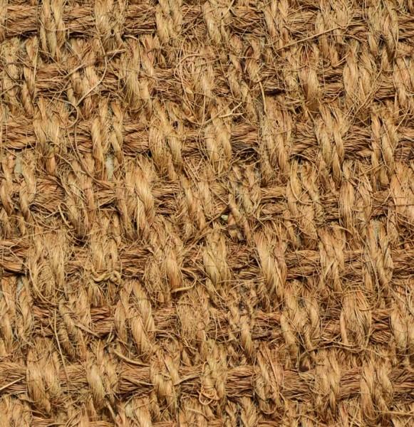 Teppichboden Astra Kokos Panama Natur Raummaß