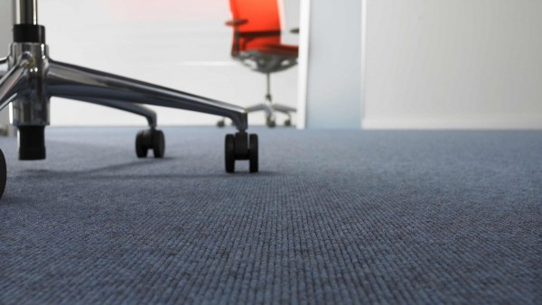 Tretford tapijt Interlife 2 meter breed, opgegeven maten
