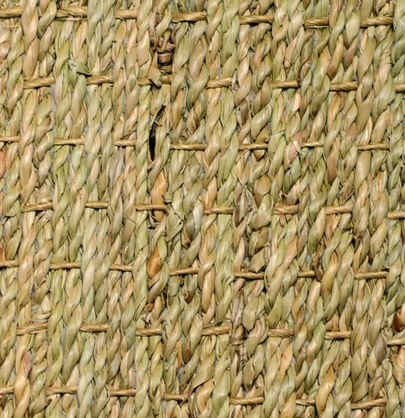 Teppichboden Astra Seegras Rangoon Raummaß