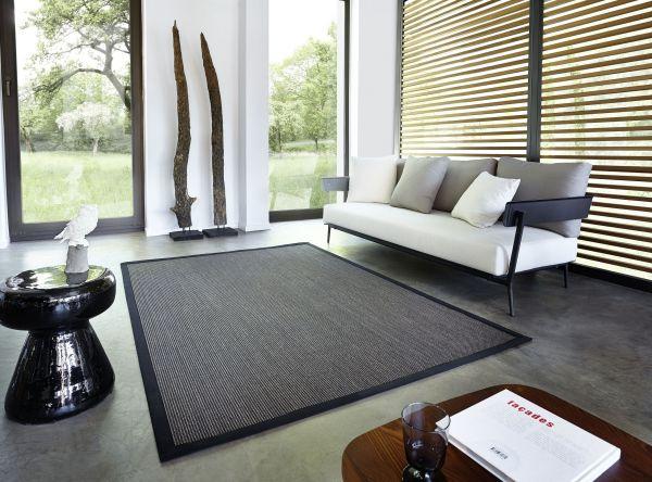 Teppichboden Astra Sisal Santos 4 Meter Breit Vorgegebene Größen