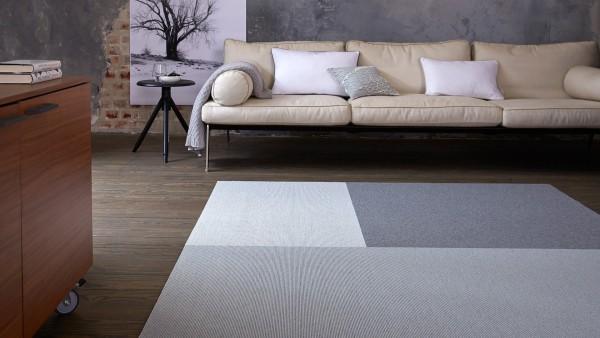 Tretford Teppich Interart 240 Vorgegebene Größen